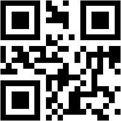 QR Code Generator – create QR codes for free (Logo, T-Shirt, vCard, EPS) | QR Code Art | Scoop.it