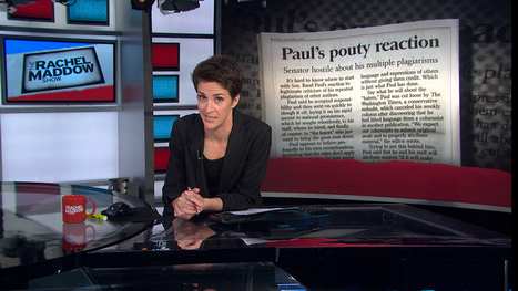 Scandal makes trouble at home for Rand Paul | Elections and Public Law | Scoop.it