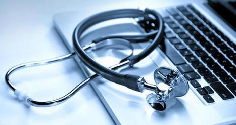 Les médecins recommandent enfin la m-santé, mais pour son aspect administratif | L'Atelier: Disruptive innovation | Digitalbutnotonly | Scoop.it
