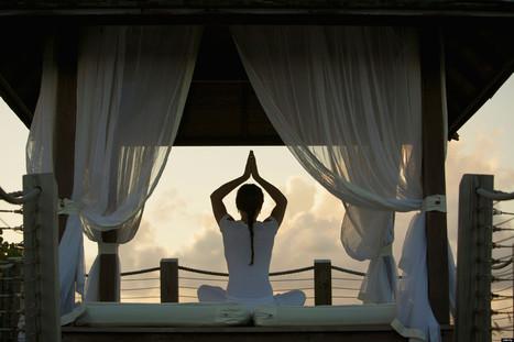 Wellness Yoga Life Aquadolce Resort | Yoga Retreat | Yoga y Meditación en Andalucía | Scoop.it
