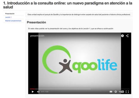 Curso gratuito - Introducción a la consulta online: un nuevo paradigma en atención a la salud   Salud Publica   Scoop.it
