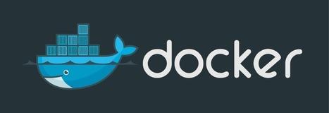 Rails Development On Docker – Part 2 | Laurel & Wolf Engineering Blog | Docker (French) | Scoop.it