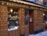 ¿Cuál fue el primer restaurante? | RedRestauranteros: Las Curiosidades | Scoop.it