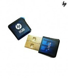 HP Pen Drive 8GB V165W - Pen Drives - Computers | Buy computers | Scoop.it