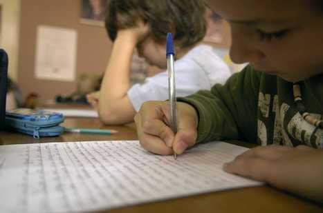 Rythmes scolaires: n'oublions pas les enjeux idéologiques | Education : on lâche rien! | Scoop.it