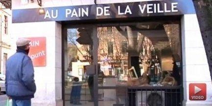 Vendre du pain de la veille, ça marche en temps de crise | Artisans et Commerçants se rebellent ! | Scoop.it