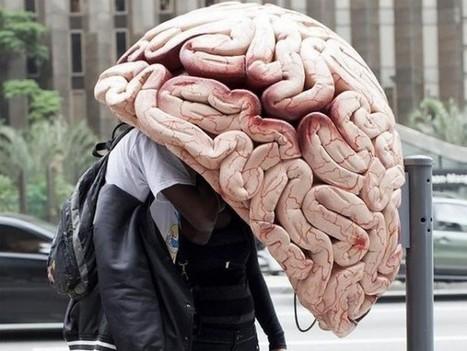 La cabine téléphonique cerveau | Neuro & Psycho Marketing | Scoop.it