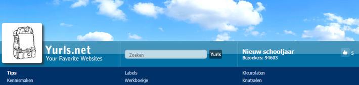 Edu-Curator: Yurls 'Nieuw Schooljaar': handige tips voor een goed begin van het nieuwe schooljaar | Educatief Internet - Gespot op 't Web | Scoop.it
