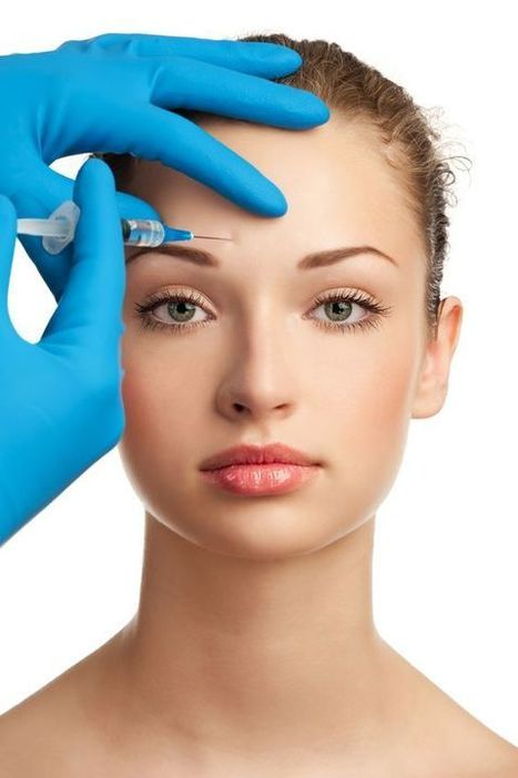 Botox Cosmetic Treatment can immensely boost your Appearance & Confidence | Ophthalmologist CT | Scoop.it