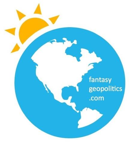 Fantasy Geopolitics | Discovering digital tools | Scoop.it
