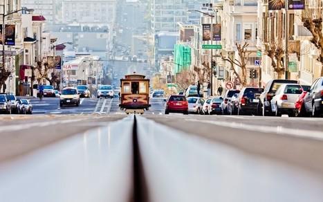 San Francisco peut mieux faire pour son développement - UrbaNews.fr   Le bonheur aujourd'hui   Scoop.it