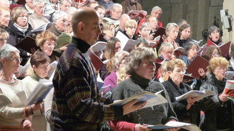 130 musiciens et choristes pour célèbrer Giuseppe Verdi - La Provence | Manosque Aix-En-Provence | Scoop.it