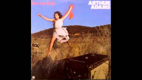 Arthur Adams - Put Your Hand In Mine - 1979 - YouTube | fitness, health,news&music | Scoop.it