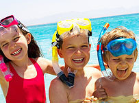 Families pay 86% more to get away in school holidays | Travelled | Scoop.it