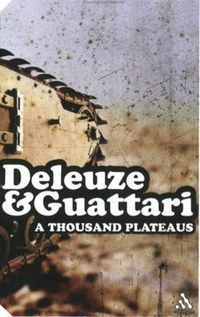 Rhizome: Deleuze & Guattari | #CentroTransmediático en Ágoras Digitales | Scoop.it