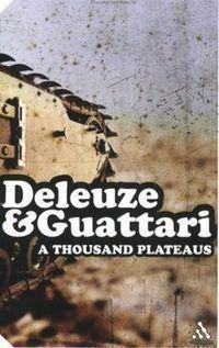 Rhizome: Deleuze & Guattari | #CentroTransmediático en Ágoras Digitales | Scoop.it