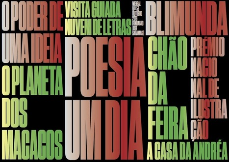 Blimunda # 53, outubro de 2016 - | José Saramago | Falling into Infinity | Scoop.it