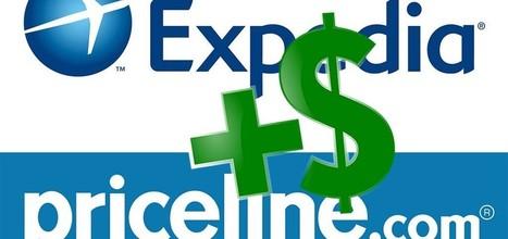 Quanto spendono in pubblicità online Booking.com ed Expedia | 1kQV 1000 di Questi Viaggi | Scoop.it