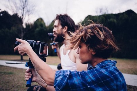 Olivia Wilde Made This Edward Sharpe Music Video Using an iPhone | Richmatphoto | Scoop.it