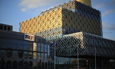 Birmingham city council to axe thousands of jobs as part of 'dire cuts' | Librarysoul | Scoop.it