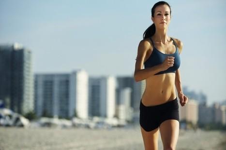 Lo que tienes que saber de nutrición deportiva | La importancia de realizar actividad fisica | Scoop.it