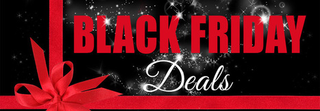 Black Friday holiday deals from Hall Hills Lake District cottages for 24 hours only! | Holiday cottages | Scoop.it