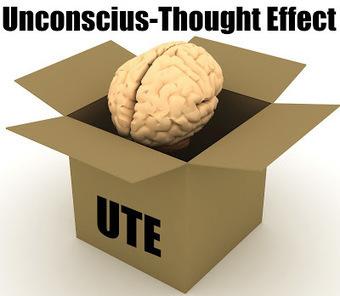 Psicologia della decisione: Effetto del Pensiero Inconscio (UTE)   Comunicazione efficace - Psiche in Azione   Scoop.it