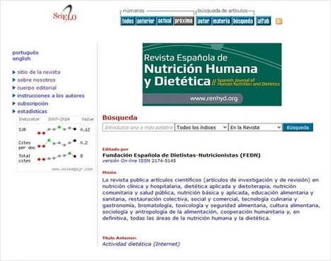 Tweet from @renhyd_org | Dietitians as a key professional to improve health | Scoop.it