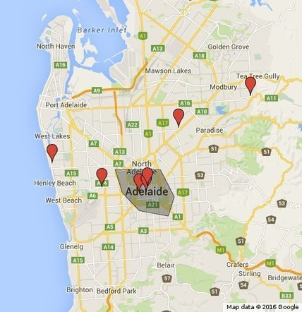 SEO Company for Adelaide Businesse (Search Engine Optimisation in Adelaide) - | Search Engine Optimisation (SEO) and Marketing | Scoop.it