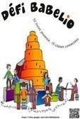 Le défi Babelio 2014-2015 | Education & Numérique | Scoop.it