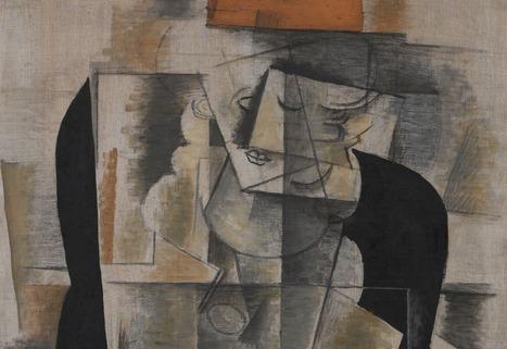 Braque, «unesensualité discrète»   Art contemporain et histoire de l'art   Scoop.it