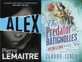 After ScandiNoir, French are new crime fiction stars - GMA News | Crime fiction | Scoop.it