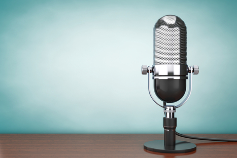 What is the Best Microphone?   Living & Learning   Scoop.it