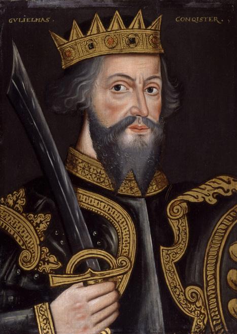 William The Conqueror | world history | Scoop.it