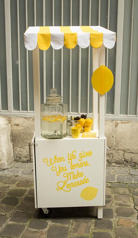 Make my lemonade | Blog DIY et bonnes idées | Scoop.it