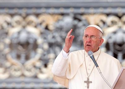 Attentat en Isère : le pape dénonce « la violence qui génère tant de ... - La Croix   Echos des Eglises   Scoop.it
