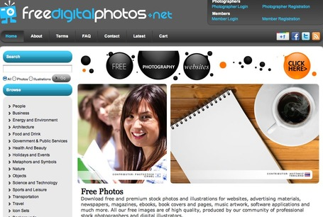 Free Photos - Free Images - Royalty Free Photos - Free Stock Photos - FreeDigitalPhotos.net | teaching with technology | Scoop.it