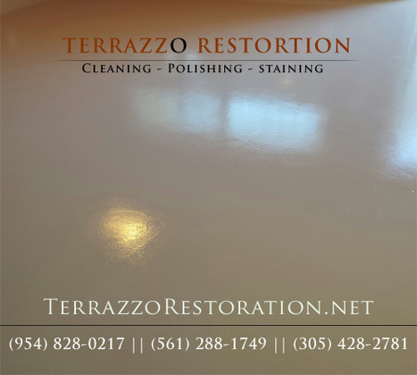 Concrete Floor Staining Services Fort Lauderdale | Concrete Floor Staining | Scoop.it