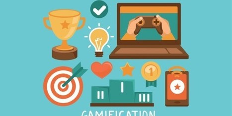 Using Gamification to Drive Brand Awareness - Small Business Trends | Brands and Marketing | Scoop.it