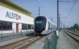 Dubai tramway to open on November 11 - International Railway Journal | Urban Public Transportation of tomorrow | Scoop.it