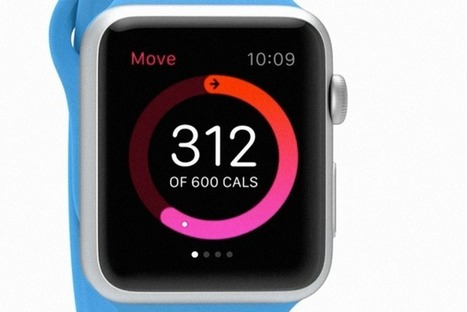 The Real Reason You Don't Care About The Apple Watch | Public Relations & Social Media Insight | Scoop.it
