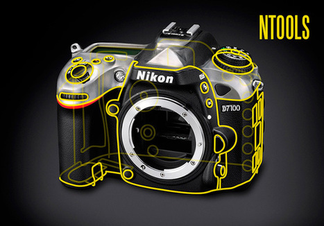 """Vitaliy Kiselev decoding Nikon D7100 firmware, discovers """"LiveView Raw""""   Faísca!   Scoop.it"""