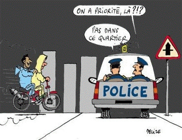 Priorite resident zone sensible | Ville et violences | Scoop.it