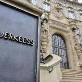 BCEE among world's 10 safest banks | Luxembourg (Europe) | Scoop.it