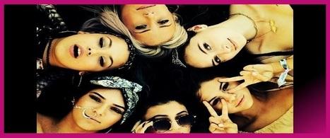 Selena, Kylie & Kendall? Um, Can We Join Your Coachella Girl Gang? | Celebrity Gossip | Scoop.it