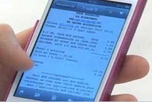 Leclerc lance le ticket de caisse par email | E.Leclerc | Scoop.it
