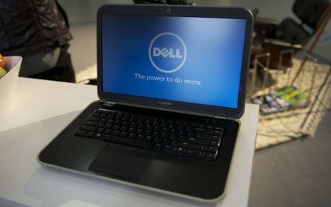 Want a Cheap Ultrabook? Dell's New Inspiron Laptops Want You | txwikinger-news | Scoop.it