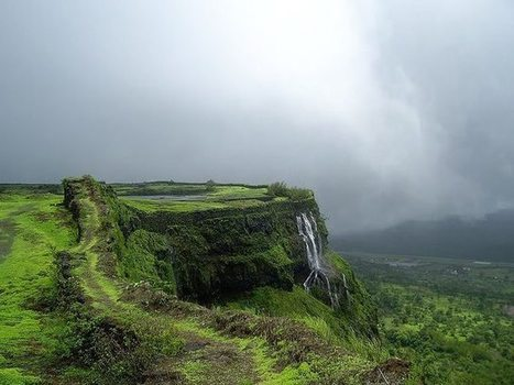 Escape from the busy city life of Pune | India-Travels | Scoop.it