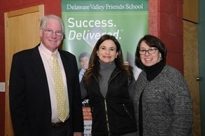 DVF School: Speaker Series Summary - Sarah Ward | Dyslexia education | Scoop.it