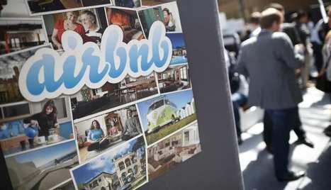 Airbnb : Paris veut faire des exemples avec les fraudeurs | Immobilier | Scoop.it